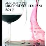 Annuario dei Migliori ViniItaliani 2012 - Riconoscimento Cantine Adanti