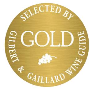 Gold - Riconoscimento Cantine Adanti