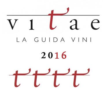 Guida Vitae 2016 4 Viti - Riconoscimento Cantine Adanti