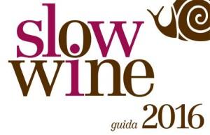 Slow Wine Guida 2015 - Riconoscimento Cantine Adanti