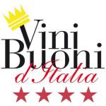 Vini Buoni Italia 4 Stelle - Riconoscimento Cantine Adanti