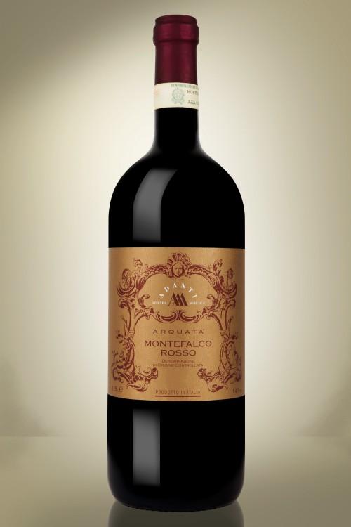 Vino Magnum Montefalco Rosso D.O.C. - Cantine Adanti