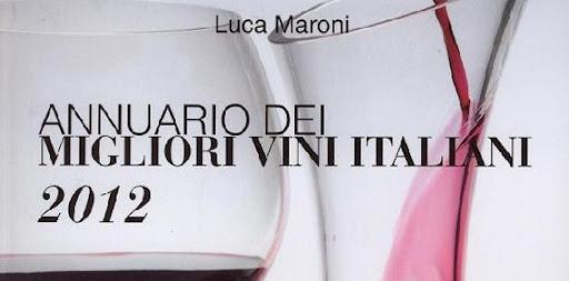 cantine-adanti-migliori vini italiani luca maroni 2012
