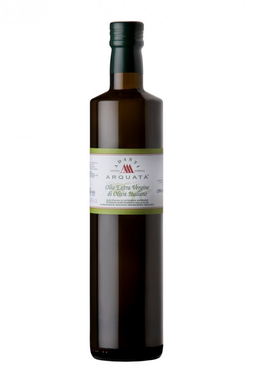 Olio extra vergine oliva BT. 0,750 LT. - Cantine Adanti