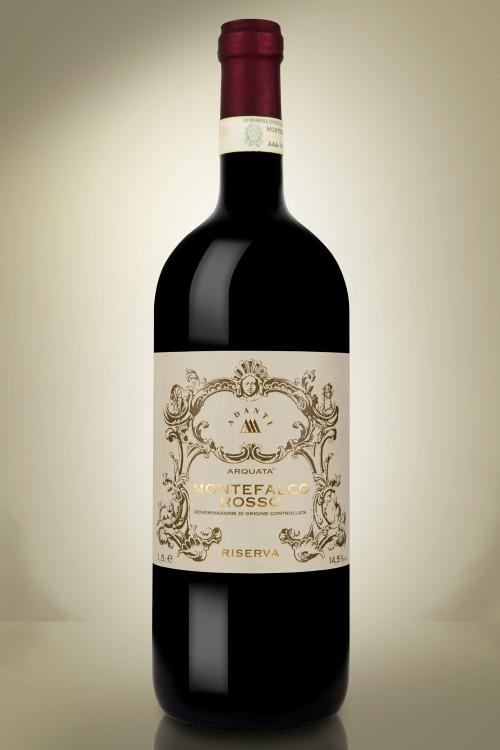 Vino Magnum Montefalco Rosso Riserva D.O.C. - Cantine Adanti