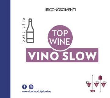 Guida Slow Wine - Top Wine