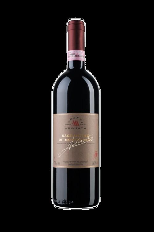 Sagrantino di Montefalco Docg - Adanti Azienda Agricola Vini d'Autore