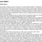 Alvaro Palini di Roberto Spera